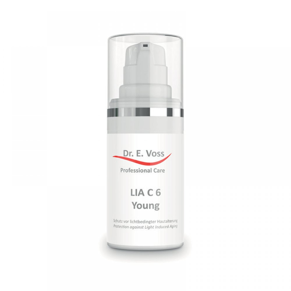LIA C 6® DAY CREAM YOUNG