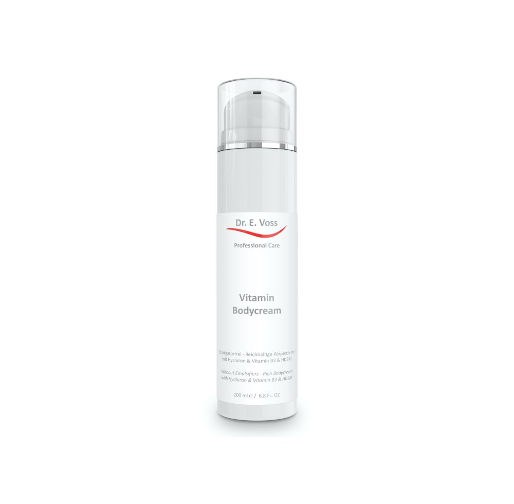 VITAMIN BODYCREAM